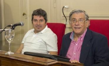 """Norberto Bonola: """"No queremos recargos excecivos  y multas automáticas a los vecinos"""""""