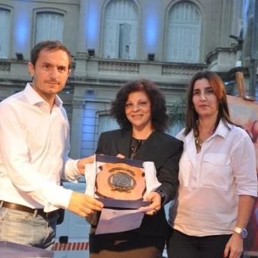 Campana es el primer municipio del país en comprometerse a trabajar por la Paz y la Justicia Social