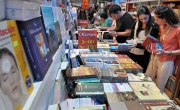 El Municipio invita a los vecinos a viajar a la Feria del Libro