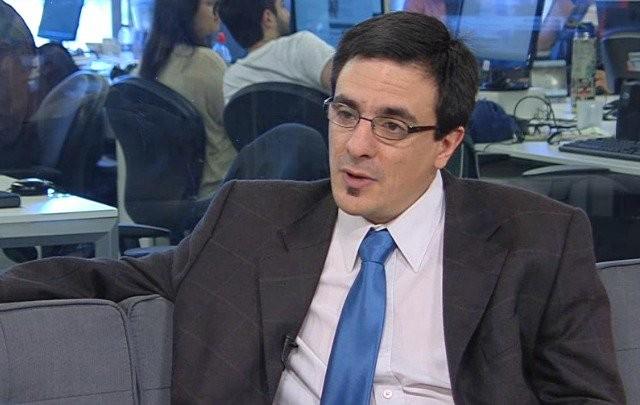 INFORME ESPECIAL CONFLICTO DOCENTE por Jorge Giacobbe (H)