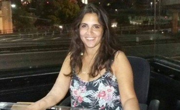 Asaltan la casa de la periodista Magui Felizia