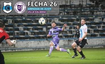 Villa Dàlmine busca su primera victoria como visitante