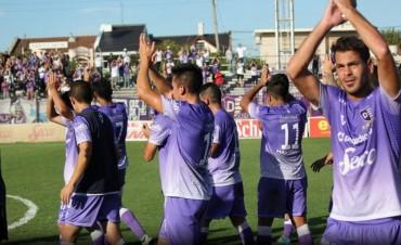 Fue programada la 27º fecha de la B Nacional Villa Dàlmine juega el sàbado en Campana