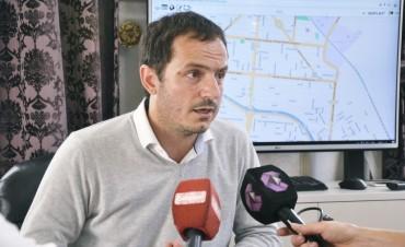 El intendente Abella anunció un aumento retroactivo para los trabajadores municipales