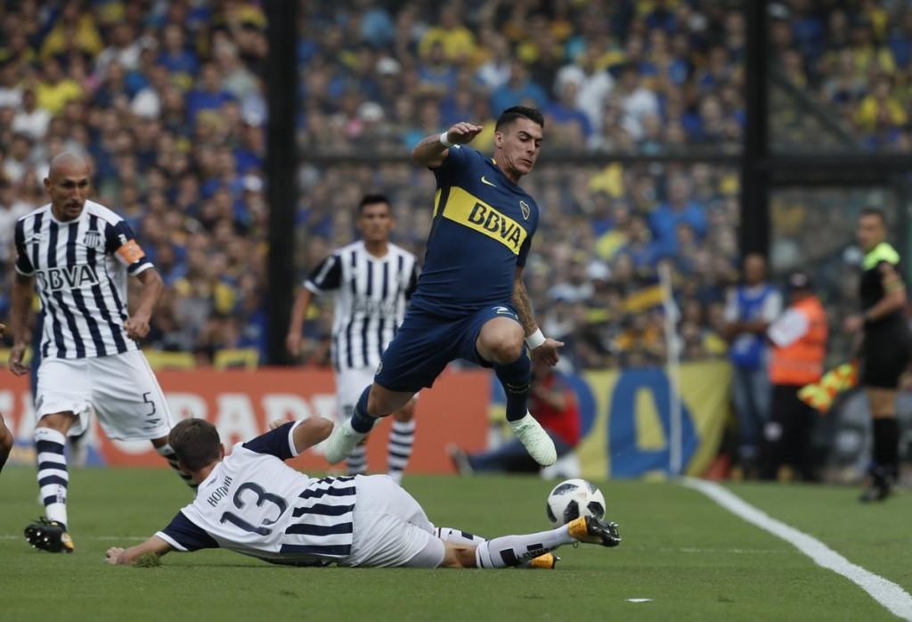 Se programó la fecha 22: El puntero Boca Juniors juega el sábado a las 20 horas