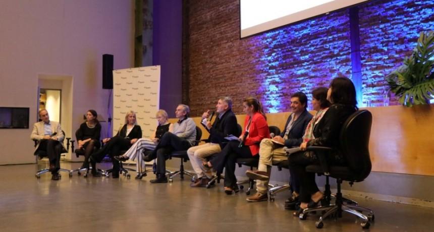 El II Congreso de Innovación Educativa repensó el rol de los docentes