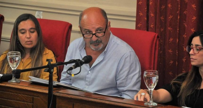 Concejales de Cambiemos buscan extender las capacitaciones de RCP