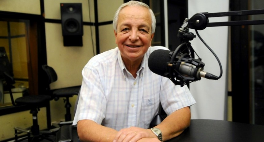 RADIO CITY CAMPANA FM 91.7 Mhz FESTEJA SUS 30 AÑOS EN AL AIRE
