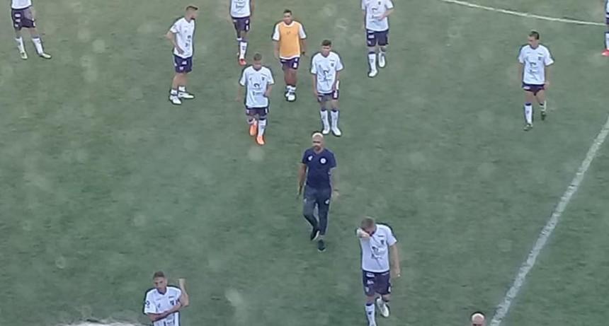 Defensores de Belgrano derrotó a Villa Dálmine por 2 a 1