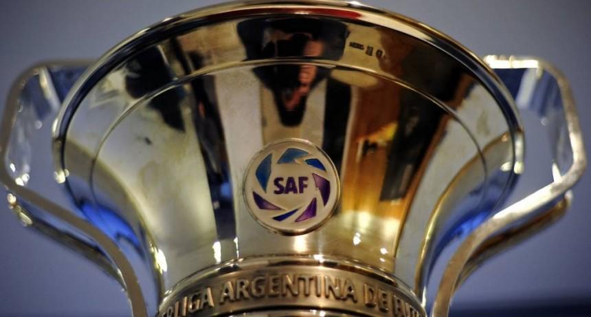 Copa de la Superliga 2019 se programaron las revanchas