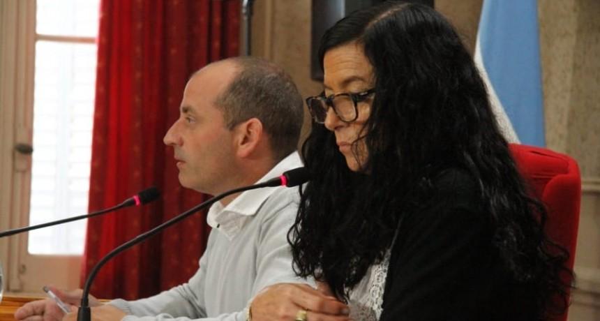 Marco Colella realizó pedido de informe sobre el SAE en Campana
