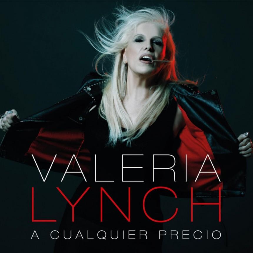 """Valeria Lynch  Presenta su nuevo single  """"A cualquier precio"""""""