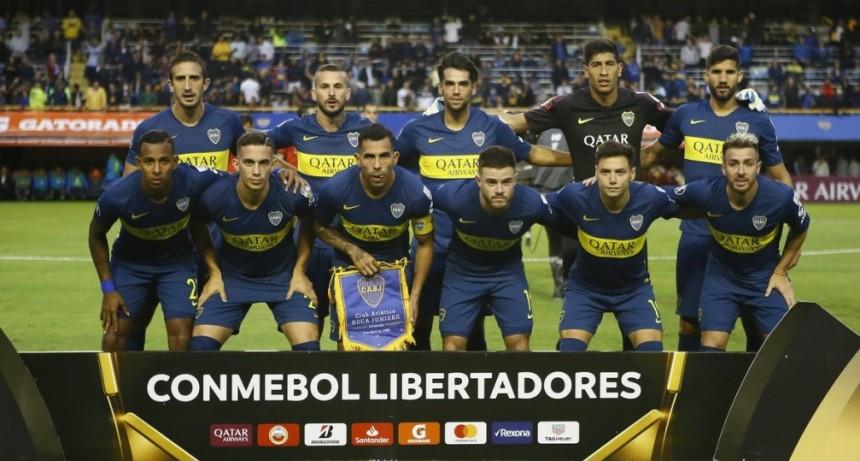 Tevez no viaja a Colombia para el partido ante Deportes Tolima
