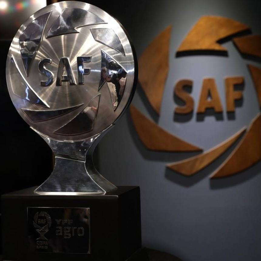 Se definió el comienzo de la próxima Súperliga Argentina