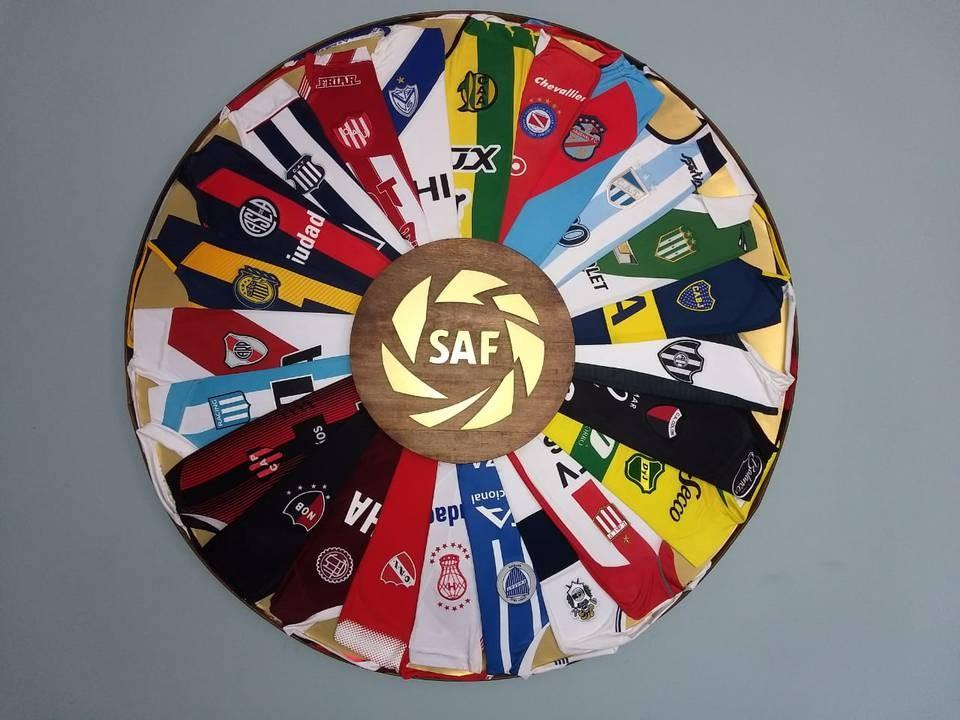 Sùperliga Argentina : Se dio por finalizada la temporada