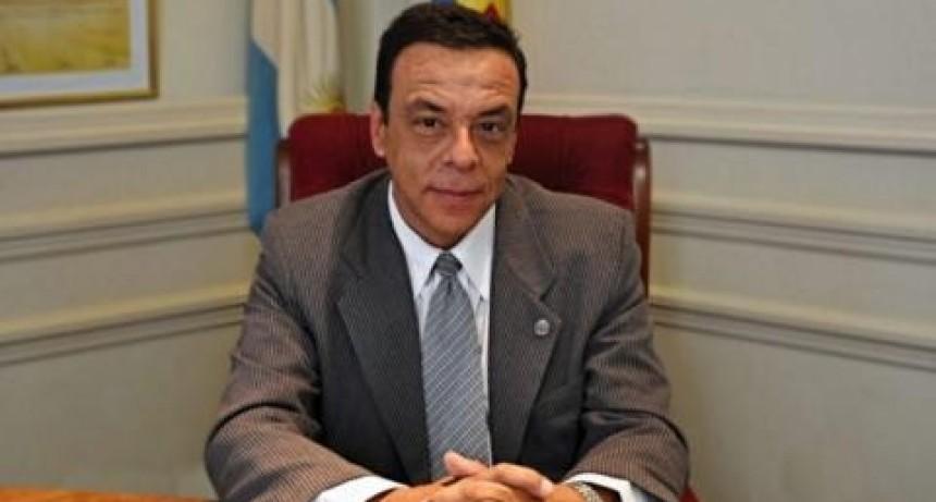 El intendente de Zárate impone el uso de barbijo obligatorio
