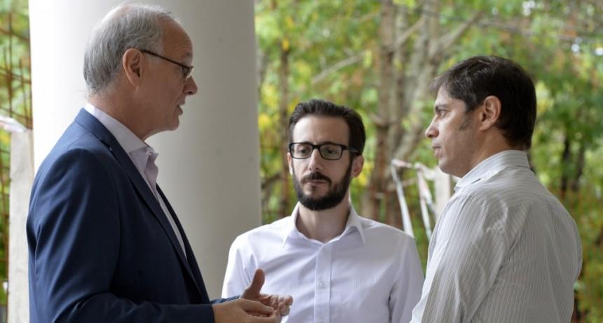 LA PROVINCIA AUTORIZÓ A MÉDICOS JUBILADOS A TRABAJAR PARA HACER FRENTE AL CORONAVIRUS