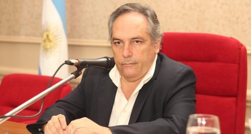 Juan Ghione : me sorprendió lo ocurrido en el Ministerio de Desarrollo Social
