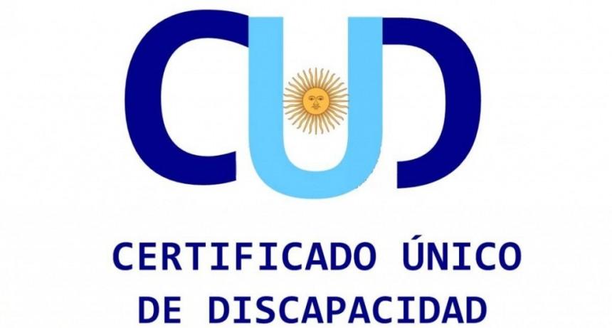 Prorrogan la validez de los certificados de discapacidad