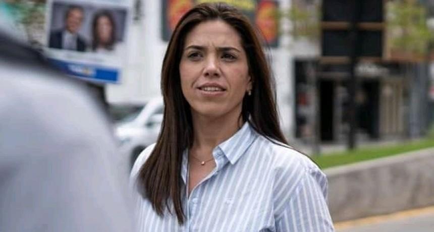 """Sol Calle: """"La emergencia no puede ser  oportunidad de negocio para nadie"""""""