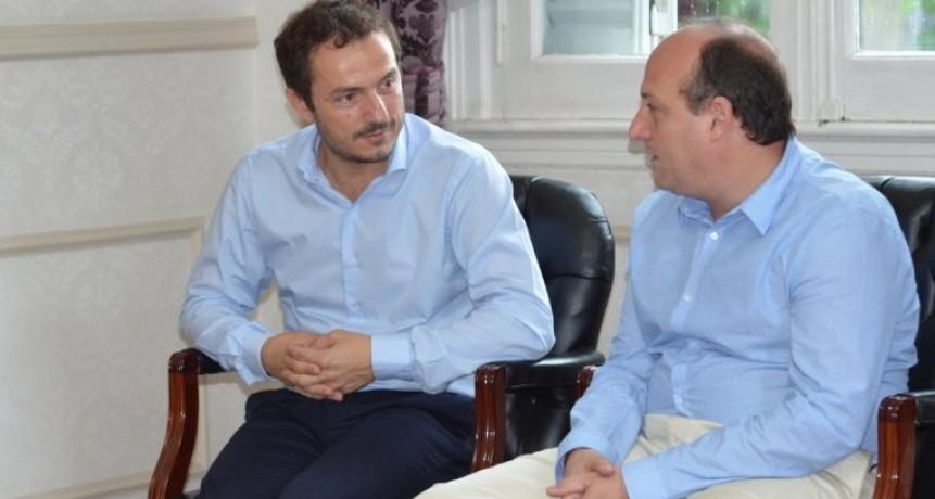 Cuarentena: el Municipio avanza en flexibilizar ciertas actividades productivas