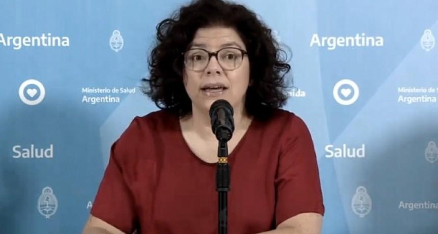 SALUD CONTINÚA CON EL ESTUDIO SEROLÓGICO DE  COVID-19 EN PUNTOS DE ALTO TRÁNSITO