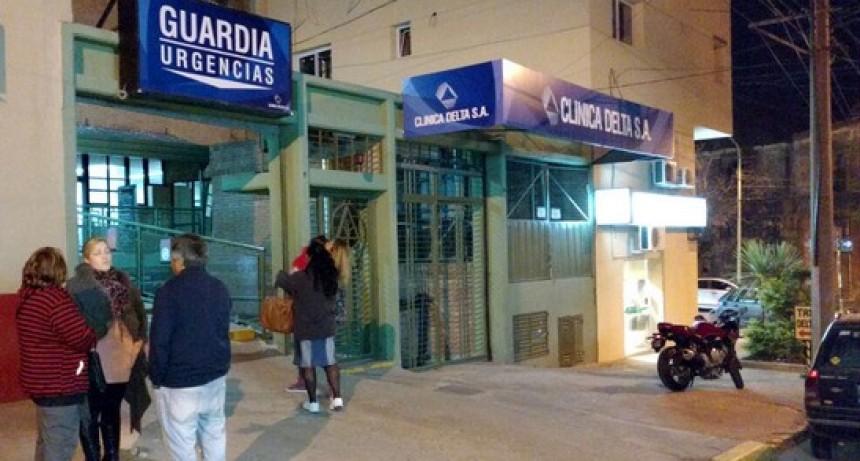 COMUNICADO DE LA CLÌNICA DELTA SOBRE CASO COVID-19 y DENGUE
