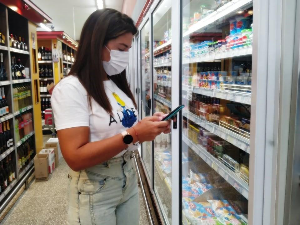 Sol Calle:  El programa Ahora 12 continúa para promover el consumo y la producción nacional