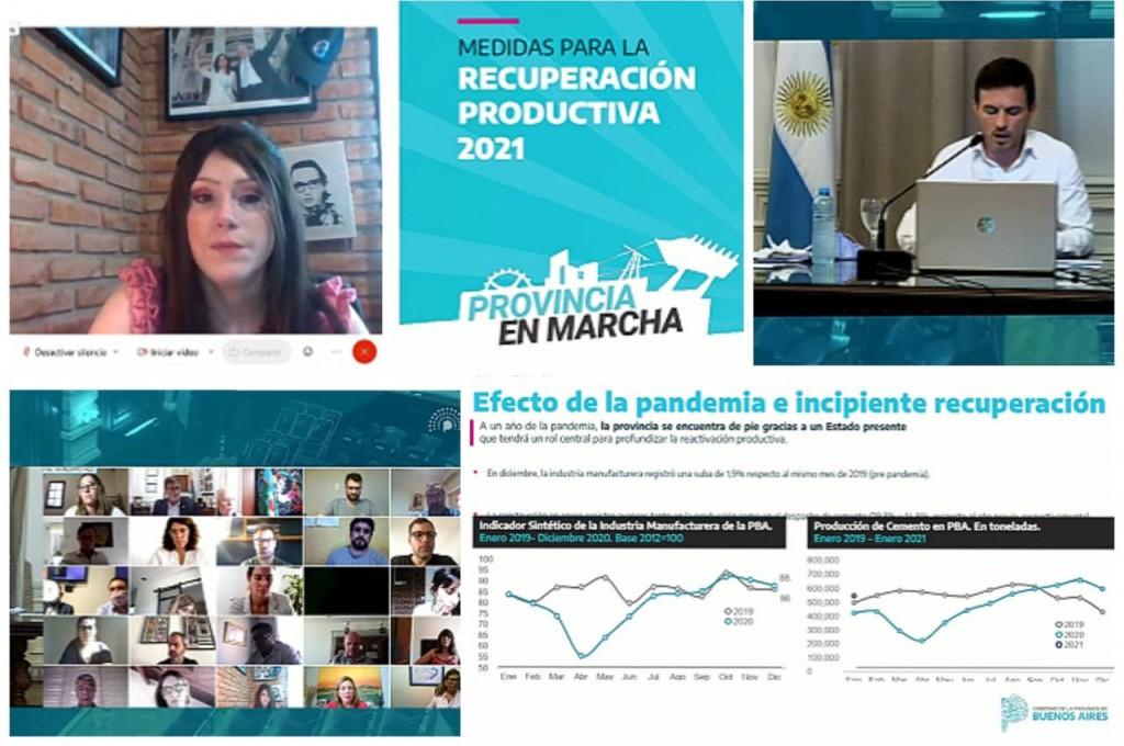 AVANZA LA LEY DE MONOTRIBUTO UNIFICADO EN LA PROVINCIA DE BUENOS AIRES