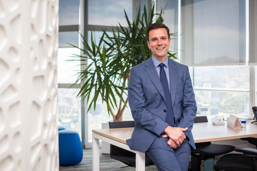 Daniel Londero es el nuevo Head de Bayer Pharmaceuticals para Conosur