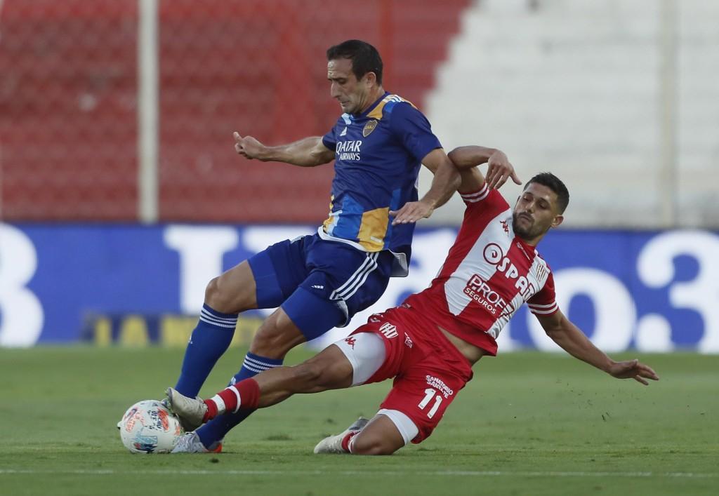 Unión retoma el camino del éxito y Boca sigue en deuda con su juego
