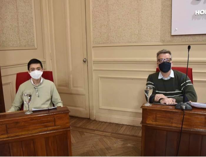 Pandemia: solicitarán mayores precisiones respecto a la situación sanitaria de Campana