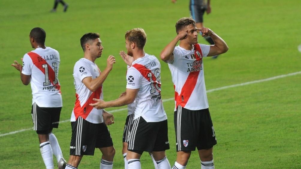 River quiere encaminar su clasificación en la Copa de Liga ante Central Córdoba