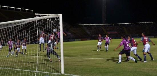 "Julio Navarro en ""Fútbol Con Estilo"""