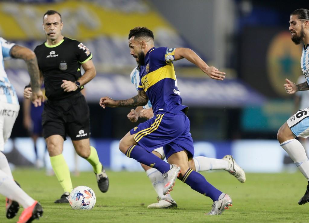 Boca Juniors volvió al triunfo en la Copa de la Liga Profesional