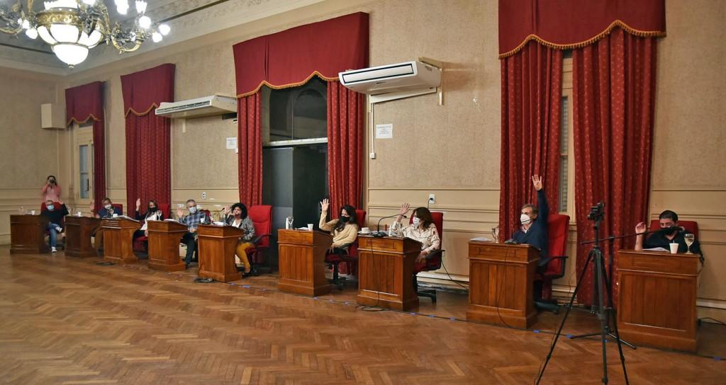 Concejales de JXC solicitaron una audiencia al Director de Vialidad bonaerense para conversar sobre las rutas 6 y 4