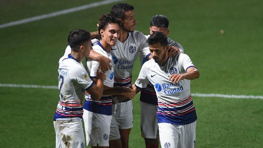 Gattoni dio positivo de Covid-19 en la previa del debut por Copa Sudamericana
