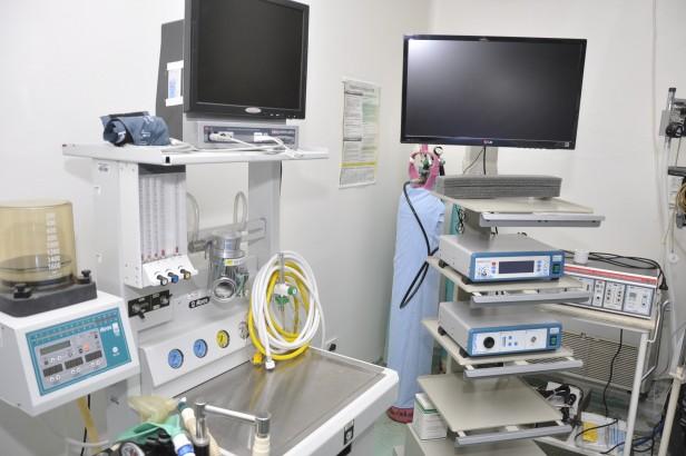 El Hospital Municipal incorporó importante equipamiento para el Área de Cirugía