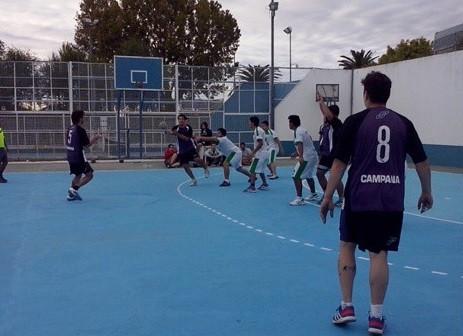 Handball El equipo de Campana Boat Club sigue sumando triunfos en la Femebal