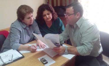 """El """"Sistema Campana Alerta"""" comenzará a implementarse en el personal del Hospital Municipal"""
