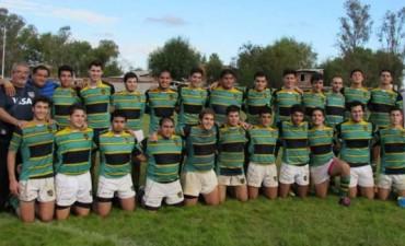 Club Ciudad de Campana:  Rugby Juvenil