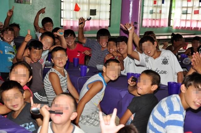 La Provincia redujo en Campana los cupos para Comedores Escolares: más de 4300 chicos sin vacante