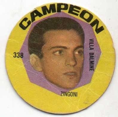 Norberto Zingoni en Fútbol con Estilo
