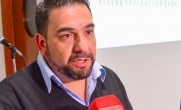 El Intendente Abella se reuniò con los integrantes de VIVE CAMPANA