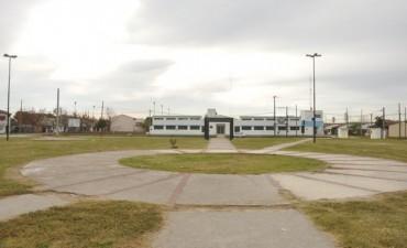 Avanza el proyecto de construcción del destacamento de la Policía Local en el barrio Lubo