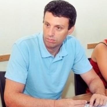 Mariano Raineri se expresó en la rendición de cuentas del ejercicio 2015