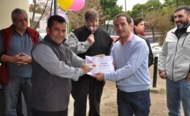 Empleados municipales recuperan y ponen en valor el Centro de Logística