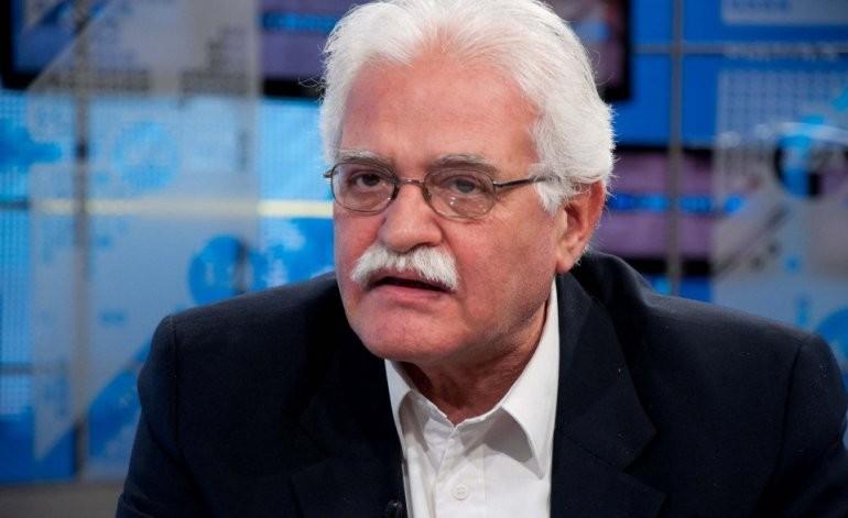El economista Aldo Pignanelli llega a Campana