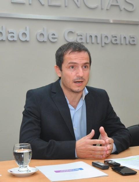 Carta a los vecinos del Intendente Sebastiàn Abella: MI COMPROMISO ES QUE PUEDAN VIVIR MEJOR