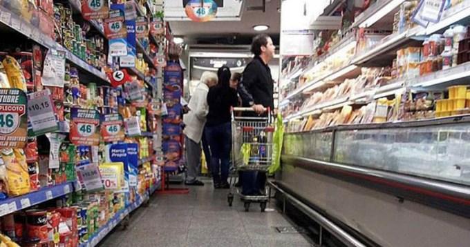 La inflación de abril fue del 2,6 por ciento
